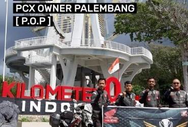 Profil PCX Owner Palembang [P.OP]